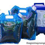 Chế phẩm EM – Ứng dụng trong đời sống và sản xuất nông nghiệp