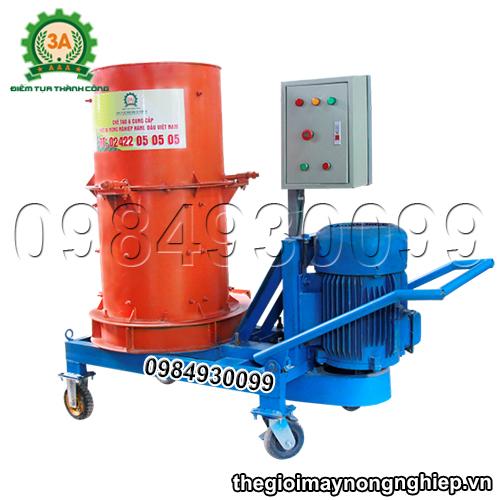 máy băm phụ phẩm nông nghiệp 3A11Kw