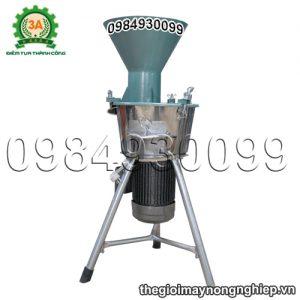 Máy chế biến thức ăn chăn nuôi đa năng 3A2,2Kw (phễu tròn)