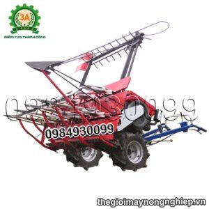 Máy thu hoạch cỏ 3A8Hp
